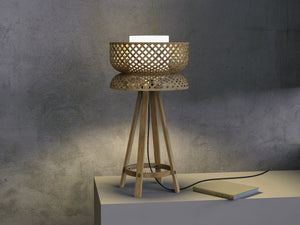 Lotus Table Lamp