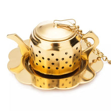 Load image into Gallery viewer, Kettle Tea Infuser - the-little-details-home-accents