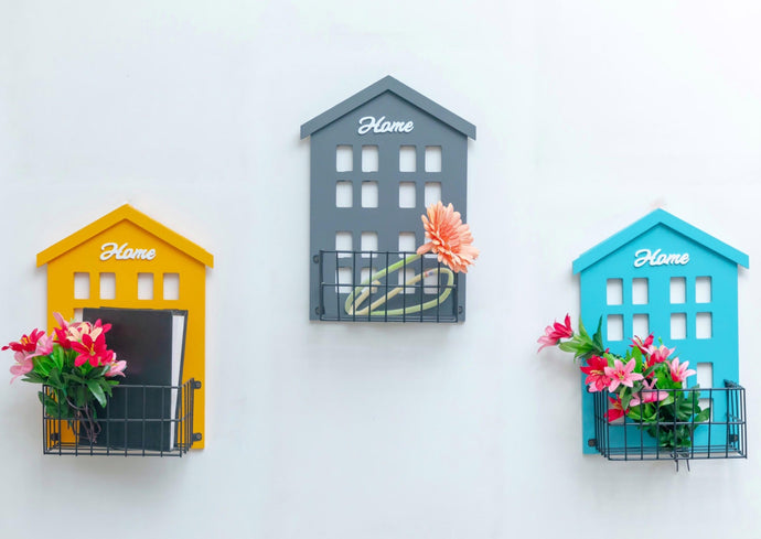 House Wall Hanging - the-little-details-home-accents