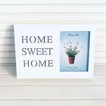 Load image into Gallery viewer, Home Sweet Home Light Up Frame - the-little-details-home-accents