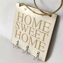 Load image into Gallery viewer, Home Sweet Home Key Holder - the-little-details-home-accents