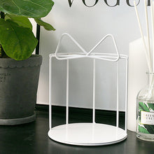 Load image into Gallery viewer, Bow Tie Metal Stand - the-little-details-home-accents