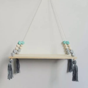 Nordic Style Wall Shelf