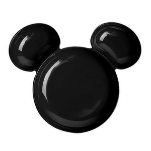 Cartoon Mouse Plate - the-little-details-home-accents