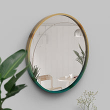 Load image into Gallery viewer, Mira Round Mirror - Small