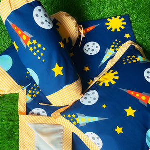 Space Themed Dreams Infant Set