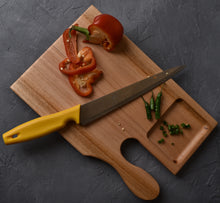 Load image into Gallery viewer, Thaala - Chopping/Serving Board