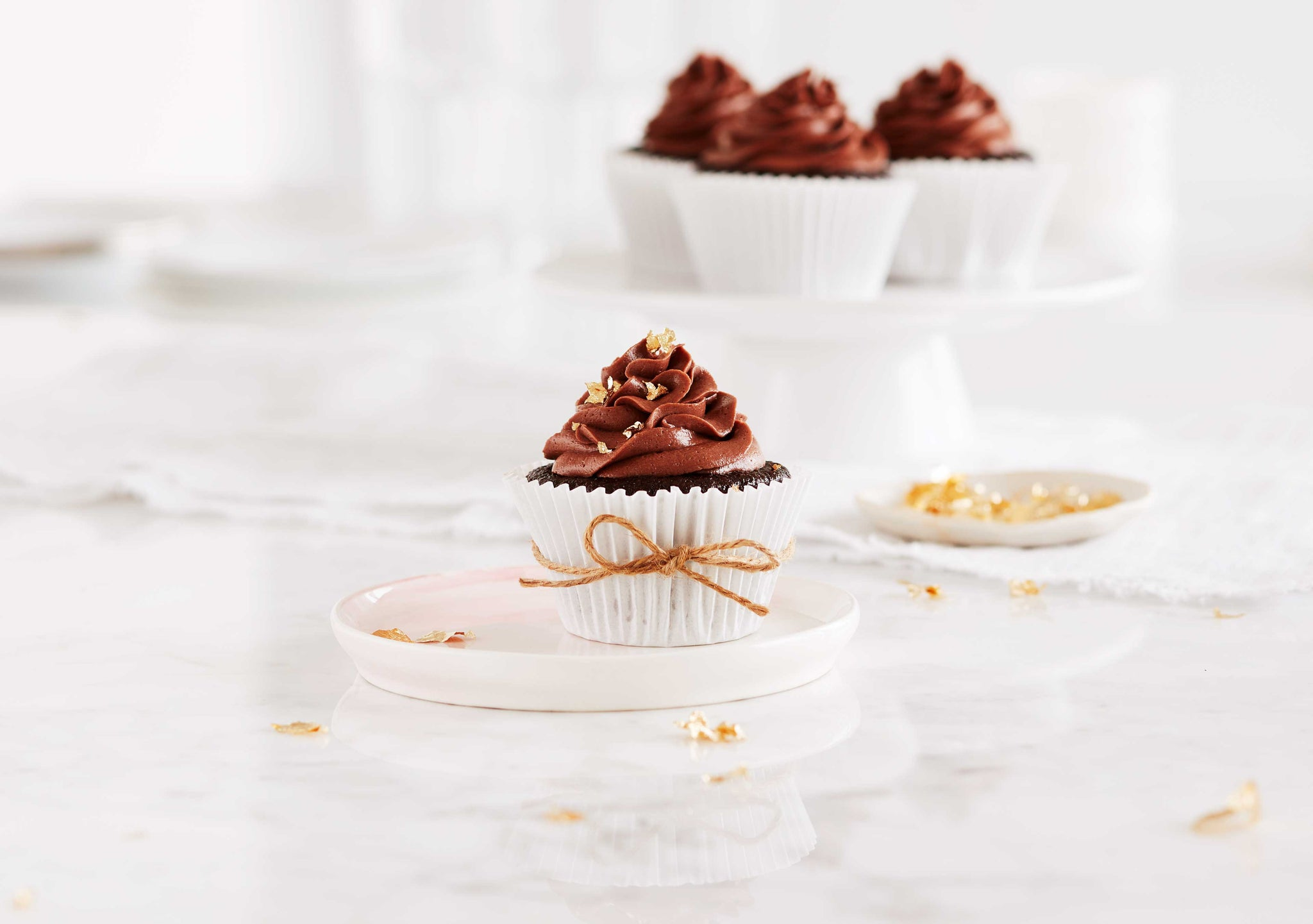 "Little Treasure Cupcakes <span class=""rightalign icon-NutFree""></span>"