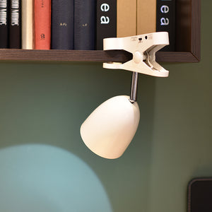 Very Versatile LED Clip Lamp