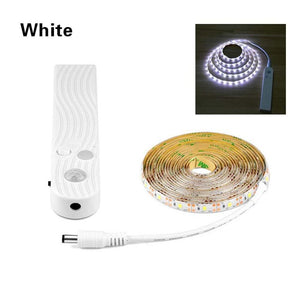 Wireless PIR Motion Sensor LED Light Strip