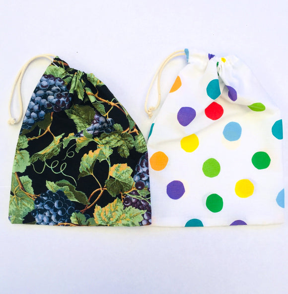 Medium - Reusable Produce Bags