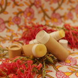 Conditioning lip balm (plain or tinted)