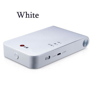 PD239 Bluetooth Wireless Smartphone Cell Photo Printer Color Pocket Photo Printer For Android And Iphone