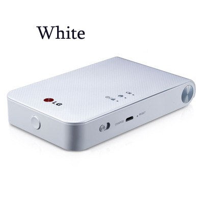 PD239  Pocket Portable Bluetooth Color Photo Printer  wireless Smartphone Printer Using For Family Gift Award