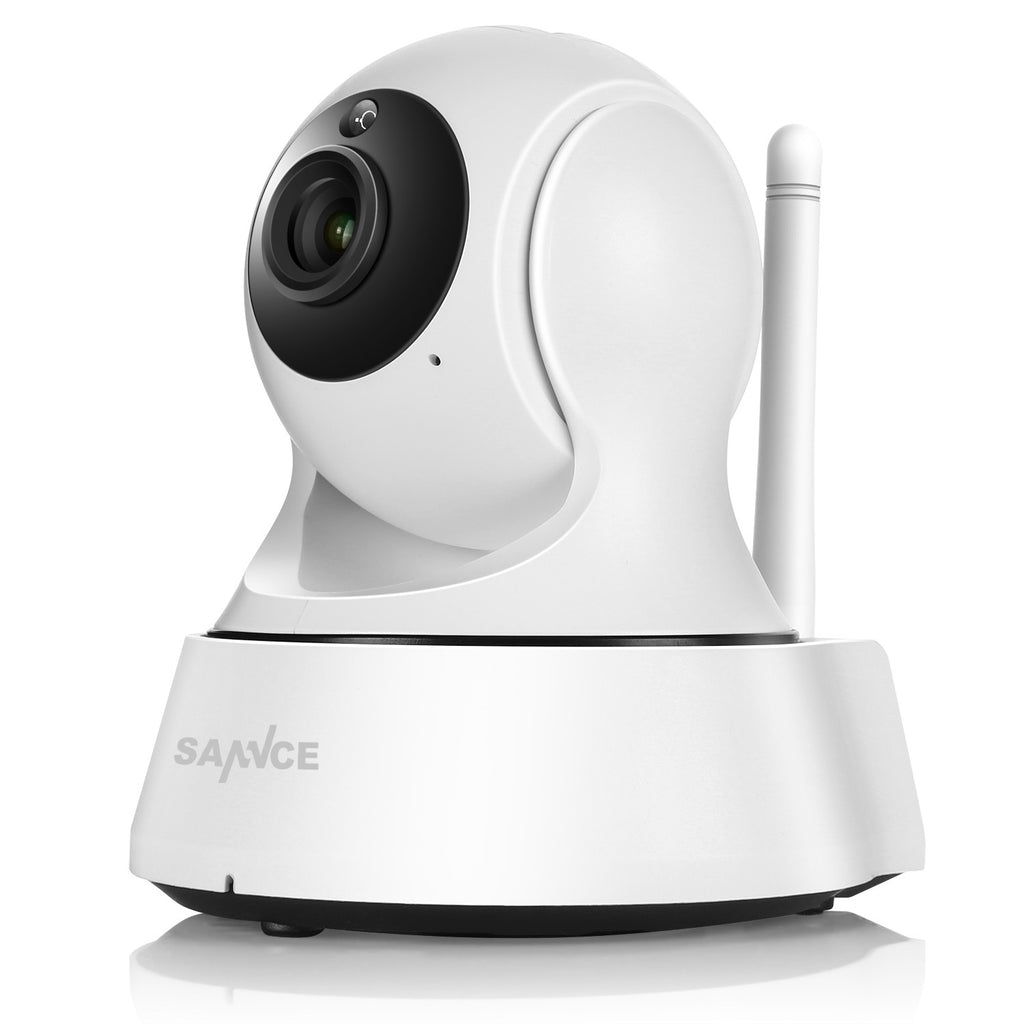 Smart Wireless 720P PT Camera