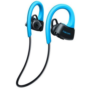 P10 IPX7 Waterproof Swimming Headset Sports Wireless Bluetooth V4.1 Running Earphone with Microphone Music Playing Free Shipping