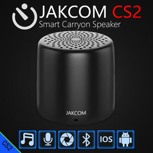 JAKCOM CS2 Smart Carryon Speaker Soundbar Waterproof Wireless Music Portable Audio Home Bluetooth Speakers
