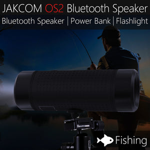 Jakcom OS2 Outdoor Bluetooth Speaker Wireless Subwoofer Stereo Speaker MP3 Music Player Support TF Card FM Radio Handsfree Power