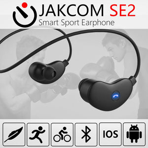 JAKCOM SE2 Professional Sports Bluetooth Earphone New Product of  Wireless Earphones Gaming Earbuds Music