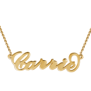 ebb42ee37db92 Name Necklace Official | Name Necklace, Custom Name Necklace