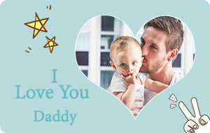 1 I Love You Daddy
