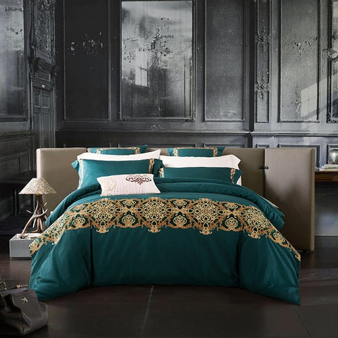 Quality Luxury Bedding
