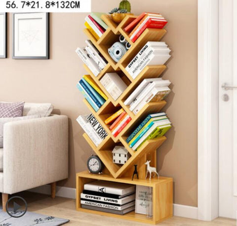 Modern Style Bookcase