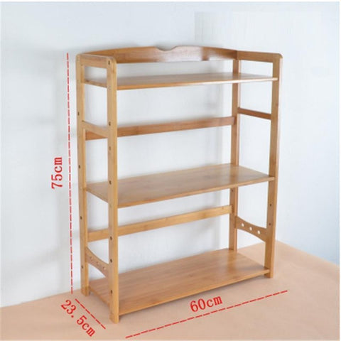 Decorative Bookshelf Case