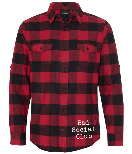 SUH FLANNEL