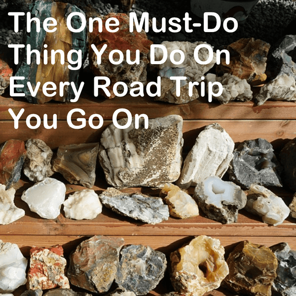 The One Must-Do Thing You Do On Every Road Trip You Go On