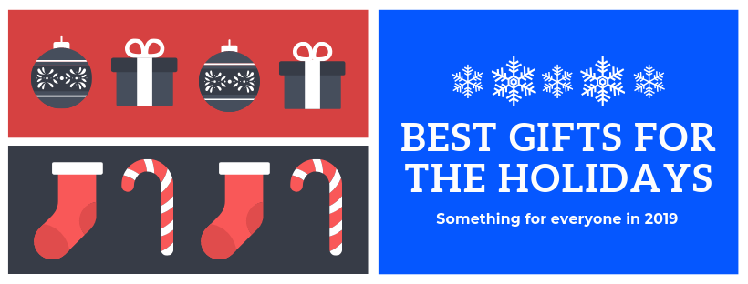 Best gifts for the holidays 2019