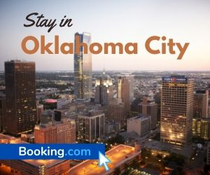 Oklahoma City Stay - Booking.com