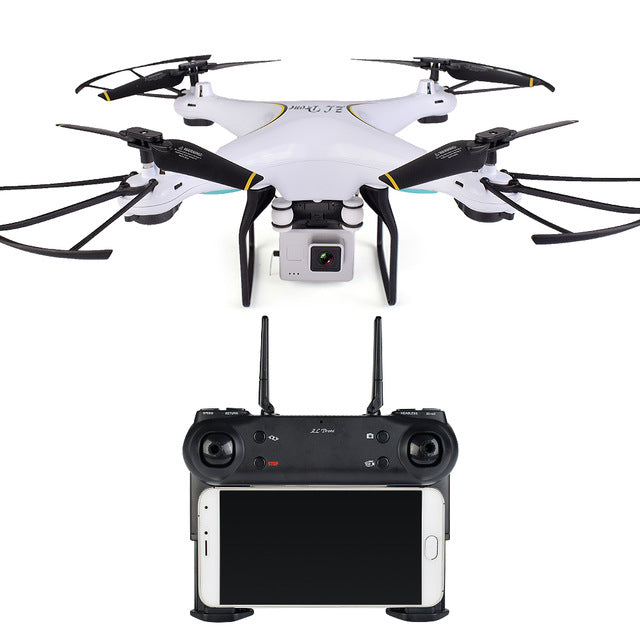 SG600 RC Drone Quadcopter with WIFI FPV Camera