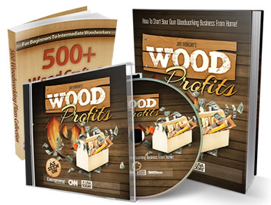 Home Wood Working Business