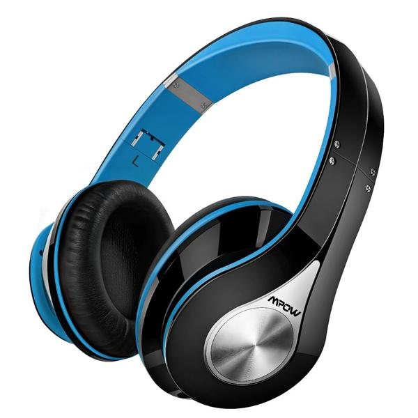 MPOW 059 Wireless Bluetooth Headphones