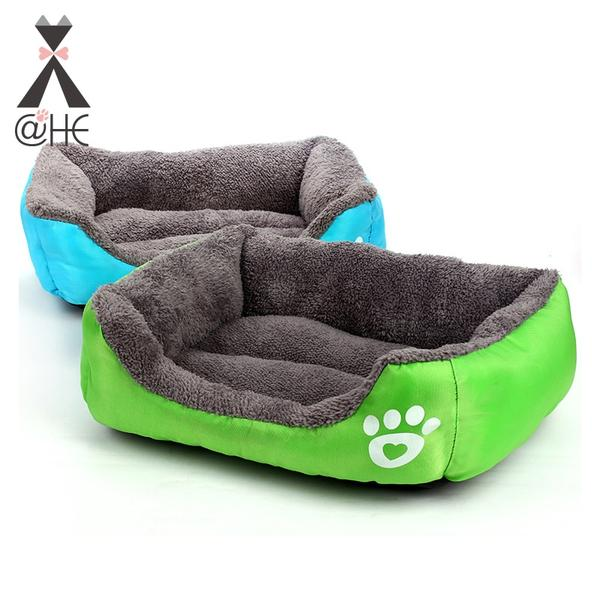 @HE Soft Dog Bed