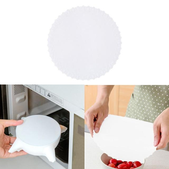 Silicone Lid Images