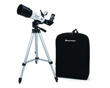 Celestron EclipSmart ISO Certified, 2017 North American Total Solar Eclipse Refracting Telescope