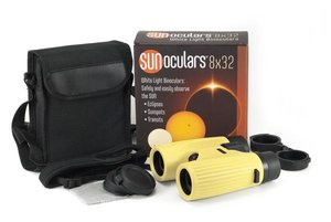 Sunoculars Eclipse Glasses