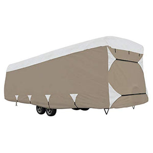 Trailer RV Cover, 24-27 Foot