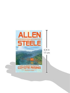 Coyote Rising (Coyote Trilogy) - Omigod, Dibs!™