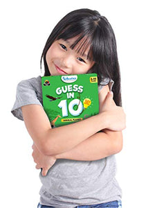 Skillmatics Educational Game : Guess in 10 (Ages 6-99)