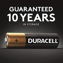 Load image into Gallery viewer, Duracell - CopperTop AAA Alkaline Batteries - long lasting, all-purpose Triple A battery for household and business - 20 Count