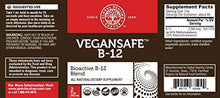 Load image into Gallery viewer, VeganSafe B-12 - Organic Liquid Vegan Vitamin B12 Methylcobalamin Adenosylcobalamin Supplement by Global Healing Center - Great Tasting Drops for Faster & Better Absorption (2 Fl Oz)