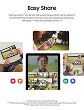 Load image into Gallery viewer, Samsung Galaxy Tab A7 10.4 Wi-Fi 64GB Gray (SM-T500NZAEXAR)