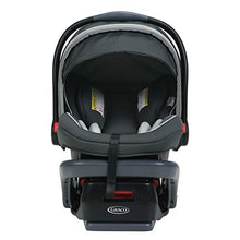 Load image into Gallery viewer, Graco SnugRide SnugLock 35 Elite Infant Car Seat | Baby Car Seat, Oakley