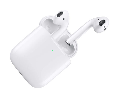 Apple AirPods with Wireless Charging Case (Latest Model) - Omigod, Dibs!™