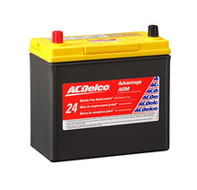 Load image into Gallery viewer, ACDelco ACDB24R Advantage AGM Automotive BCI Group 51 Battery