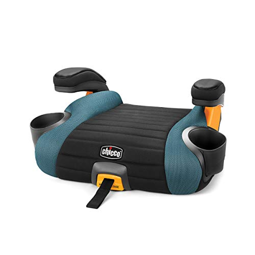 Chicco GoFit Plus Backless Booster Car Seat - Stream