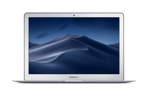 Apple MacBook Air (13-Inch, 2.2GHz Dual-Core Intel Core i7, 8GB RAM, 128GB SSD) - Silver - Omigod, Dibs!™